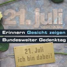 Internationaler Gedenktag für verstorbene Drogengebraucher*innen