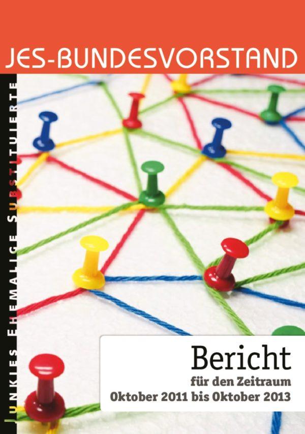 thumbnail of JES_Bundesverband_Tätigkeitsbericht_2013web