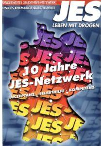 thumbnail of JES 10 Jahre JES Netzwerk 2001