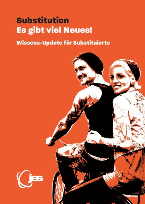 thumbnail of Broschüre JES_Substituierte